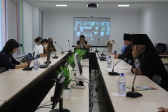 В г.Кумертау прошла Межрегиональная он-лайн Конференция, приуроченная ко Всероссийскому Дню Трезвости