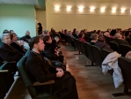 Торжественное мероприятие, посвященное Международному дню инвалидов в городе Мелеузе