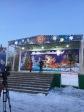 В Мелеузе состоялось торжественное закрытие и подведение итогов Года добровольца