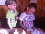 """Занятия для мам и детей в семейном центре """"Ярослава"""" села Толбазы"""