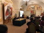 Представители Салаватской епархии приняли участие в работе секции «Взаимодействие с высшими учебными заведениями и работа со студенчеством»