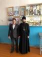 Родительское собрание в школе имени Мусы Гали
