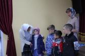 Торжественное мероприятие посвященное началу учебного года в Воскресной школе «Родничок» города Кумертау