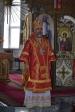 Преосвященнейший епископ Николай возглавил Божественную литургию в день престольного праздника в храме г.Кумертау.