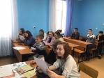 Прощеное Воскресение в Воскресной школе «Ковчег» г.Мелеуза
