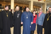 Активисты Салаватской епархии на Рождественских Чтениях