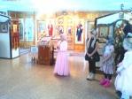 Рождественский утренник в Покровском храме с. Мраково
