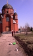 Благоукрашение территории храма святителя Василия Великого