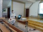 В Салаватской епархии состоялась встреча с координатором Всероссийского движения  «За жизнь»