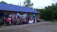 День Семьи, любви и верности в с. Маячный