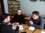Рабочая поездка руководителя Отдела ЦБСС в г. Кумертау