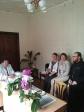 Рабочая встреча представителей Отдела ЦБСС с заместителем главного врача г. Ишимбая