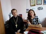 """Посещение молодежного центра """"Ровесник"""" г. Салавата"""