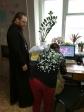 Рабочая поездка представителей Отдела ЦБСС Салаватской епархии в г. Кумертау