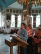 Межъепархиальный обет трезвости в Иоанно-Предтеченском соборном храме г. Кумертау