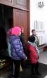 Экскурсия в храме в честь святителя Василия Великого