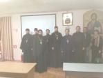 В Уфе состоялось первое заседание Координационного центра социальных отделов и служб Башкортостанской митрополии