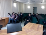 Очередное собрание Молодежного Совета Г.О. г. Салавата