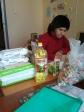 """Продолжается совместная работа Епархиального гуманитарного центра""""Мать и дитя"""" с Комплексным центром социальной помощи населению ГО г. Кумертау"""