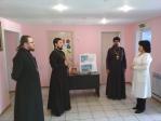 Рабочая командировка представителей Отдела ЦБСС епархии в Бижбулякское благочиние
