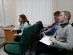 Прошло очередное заседание Молодежного совета при Администрации Г. О. г.Салавата