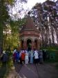 Молодежное паломничество в с.Николо-Березовка