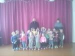 День Защиты Детей в селе Куезбашево