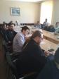Участие представителей Салаватской епархии в межрегиональной конференции по социальному служению Русской Православной Церкви в Уфе