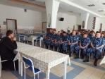Посещение межрегионального учебного центра службы исполнения наказаний