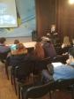 Беседа представителей Отдела ЦБСС епархии со старшеклассниками