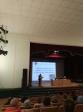 В Аургазинском районе прошло родительское собрание «Семья и школа: взгляд в одном направлении»