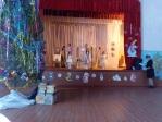 Концерт, посвящённый празднику Рождества Христова,  состоялся в с. Бугульчан Куюргазинского района