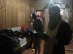 """Беседа о покаянии и Таинство Исповеди в """"Ярославе"""""""
