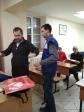 Очередное собрание службы добровольцев Отдела ЦБСС епархии
