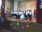 Мероприятие, посвящённое Светлому Христову Воскресению,  состоялось в с.Бугульчан Куюргазинсого района