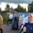 Клирик Салаватской епархии принял участие в богослужениях по случаю престольного праздника в с. Гремячево