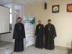 Священнослужители Салаватской епархии приняли участие в мероприятии по профилактике экстремизма и терроризма