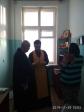 Таинства Исповеди и Причастия в паллиативном отделении ЦГБ г. Салавата