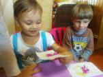 """Детские открытки в центре помощи семье и детям """"Ярослава"""""""