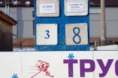 Состоялся хоккейный матч между  ХК «ДИМИТРИЙ ДОНСКОЙ» Салаватской епархии и командой ХК «ДИМ» с.Раевский Альшеевского района Республики Башкортостан