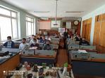 Встреча со студентами Кумертауского Горного Колледжа