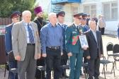 Священнослужитель принял участие в торжественном мероприятии ИК-4 по случаю Дня Победы