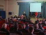 День солидарности борьбы с терроризмом  в ИК-16 г. Салавата