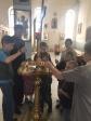 Воспитанники Социального приюта для детей и подростков г.Мелеуза посетили Богородице-Казанский храм