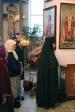 Архипастырское служение в Иоанно-Предтеченском соборном храме в г. Кумертау