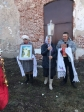 Праздничное богослужение в Воскресенском храме с.Воскресенское Мелеузовского района