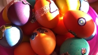 Праздник Светлого Христова Воскресения в Воскресной школе «Ковчег» г.Мелеуза