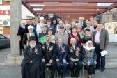 Преосвященнейший епископ Николай принял участие в приеме по случаю праздников Пасхи и Дня Победы