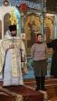 Праздник Рождества Христова в с. Нордовка