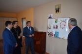 Депутат Государственной Думы посетил Свято-Троицкий храм с.Бижбуляк